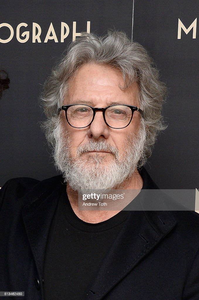 <a gi-track='captionPersonalityLinkClicked' href=/galleries/search?phrase=Dustin+Hoffman&family=editorial&specificpeople=171356 ng-click='$event.stopPropagation()'>Dustin Hoffman</a> attends the Metrograph opening night at Metrograph on March 2, 2016 in New York City.