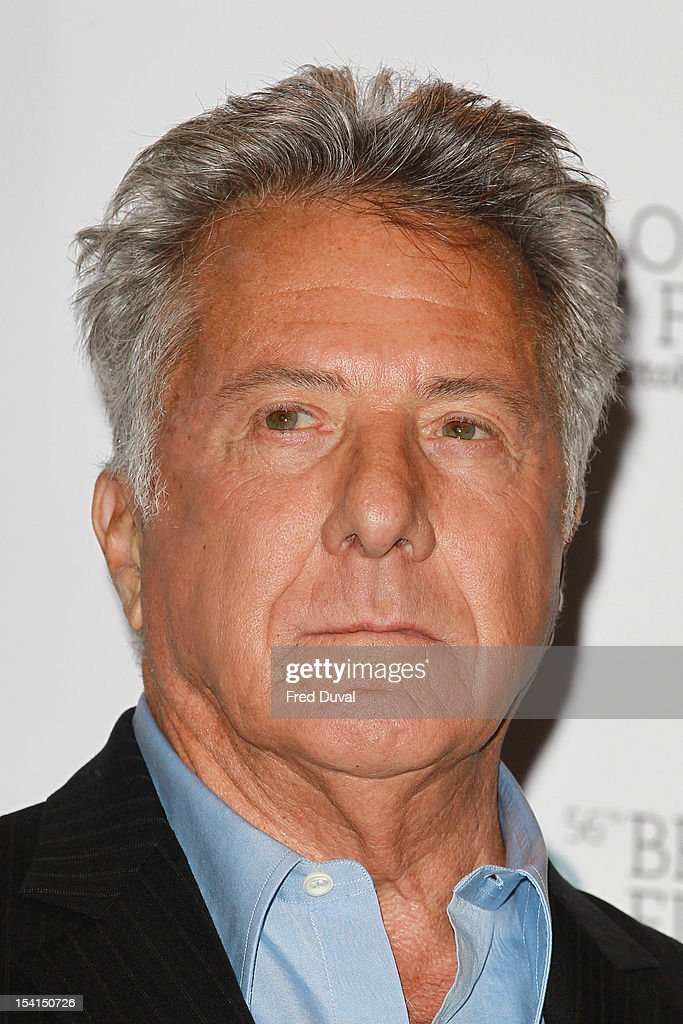 <a gi-track='captionPersonalityLinkClicked' href=/galleries/search?phrase=Dustin+Hoffman&family=editorial&specificpeople=171356 ng-click='$event.stopPropagation()'>Dustin Hoffman</a> attends the Photocall for 'Quartet' at the BFI London Film Festival at Empire Leicester Square on October 15, 2012 in London, England.