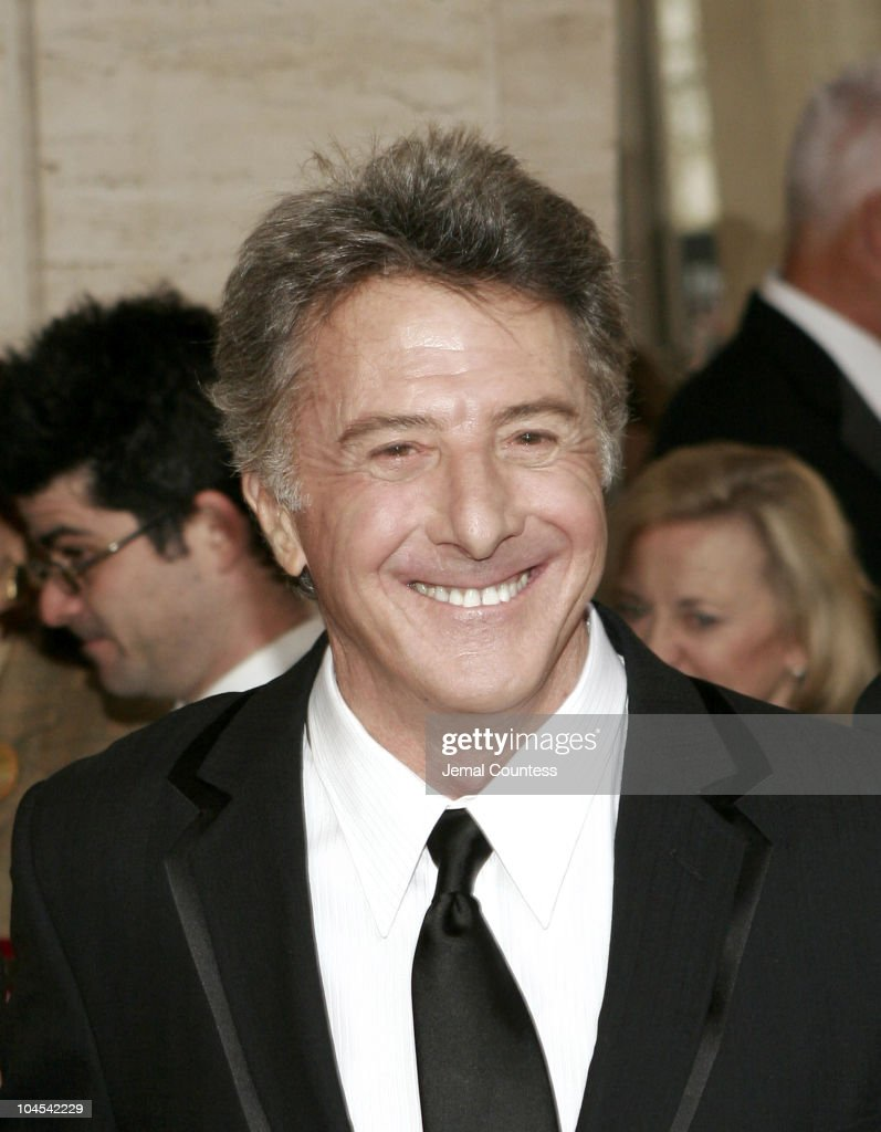 Dustin Hoffman Honored by The Film Society of Lincoln Center