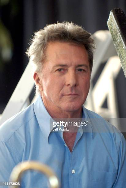 New project by Dustin Hoffman 05/29/2009