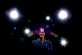 Dustin Lang Dustin Lang is a U of T researcher who has created an astrometry engine that lets astronomers identify and map out images of the...