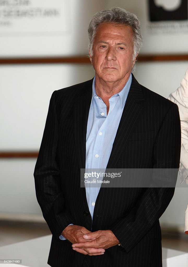 Dustin Offman director of the movie 'Quartet' during the 60th International Film Festival of San Sebastian