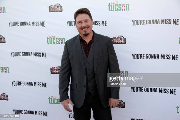 Dustin Rikert attends 'You're Gonna Miss Me' premiere sponsored by Visit Tucson on May 13 2017 in Tucson Arizona