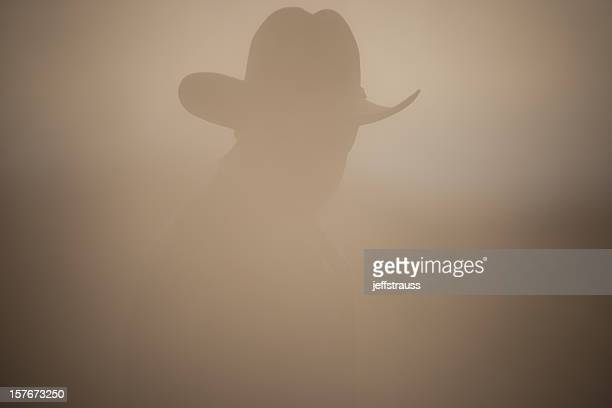 dusty cow-boy