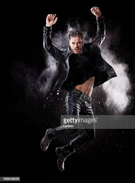 dusty dancer