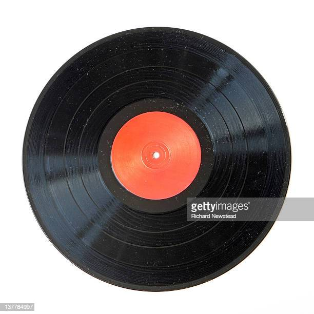 Dusty record