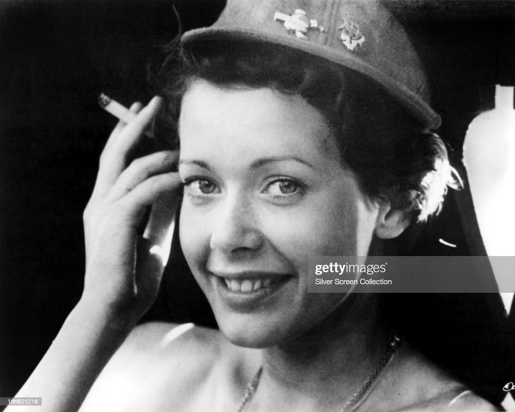 Dutch actress <a gi-track='captionPersonalityLinkClicked' href=/galleries/search?phrase=Sylvia+Kristel&family=editorial&specificpeople=1671851 ng-click='$event.stopPropagation()'>Sylvia Kristel</a> (1952 - 2012), circa 1975.