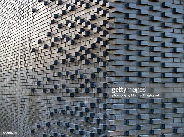 Dutch brickwork