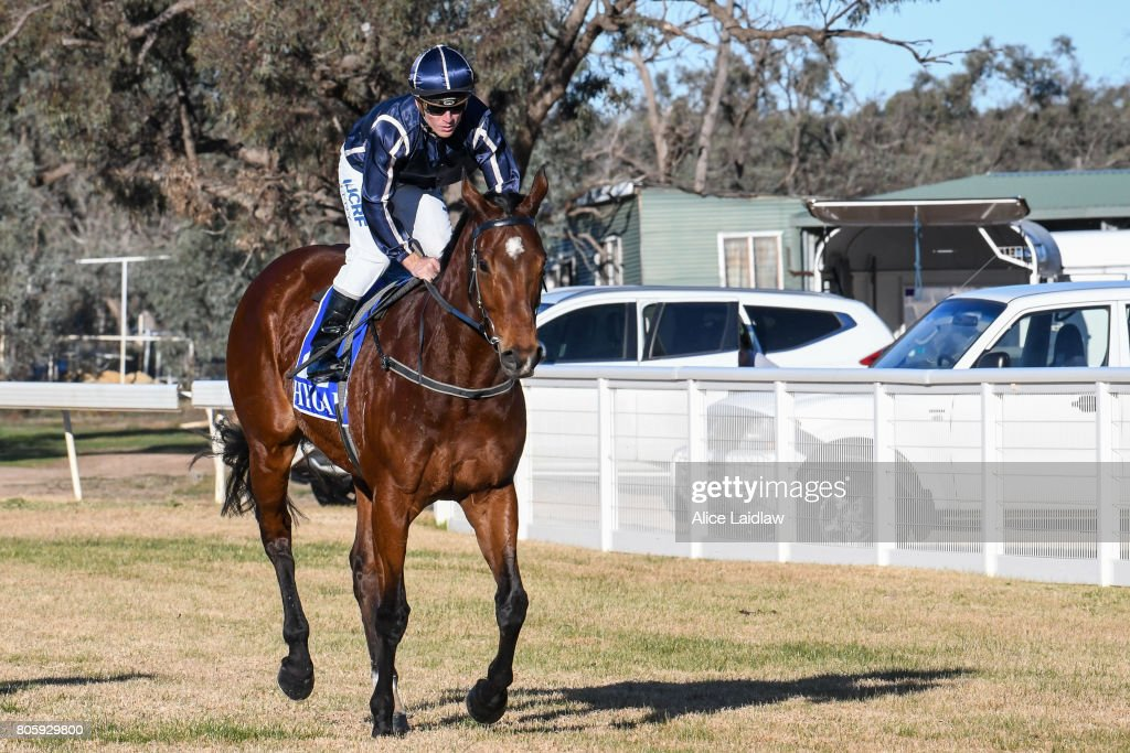 Mildura Racing Club Race Meeting