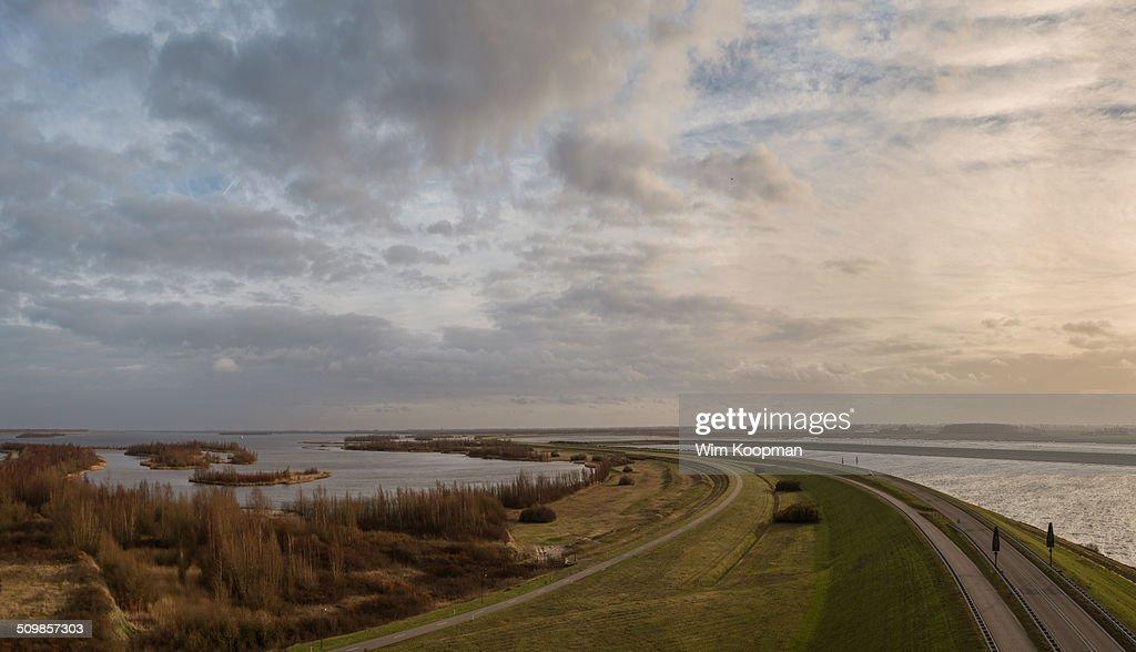 Dutch Delta Works
