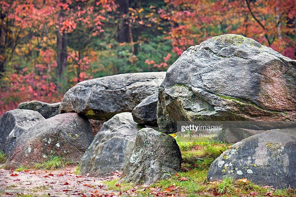 Dutch dolmen