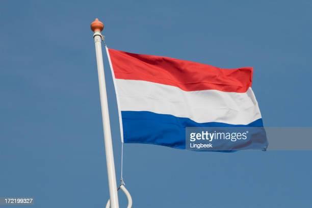 Bandiera dell'Olanda
