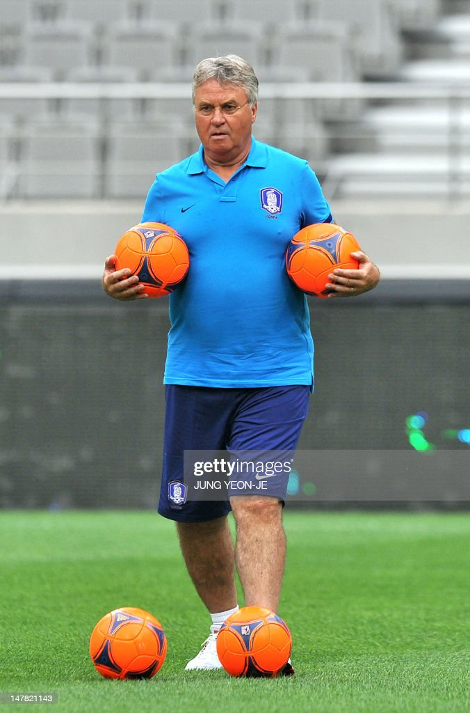 Guus Hiddink Appointed As Chelsea Manager Until End Of ...