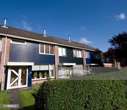 オランダハウス