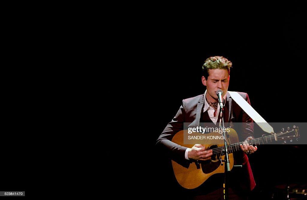 netherlands singer