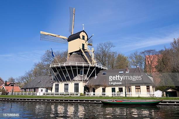 Moulin néerlandais
