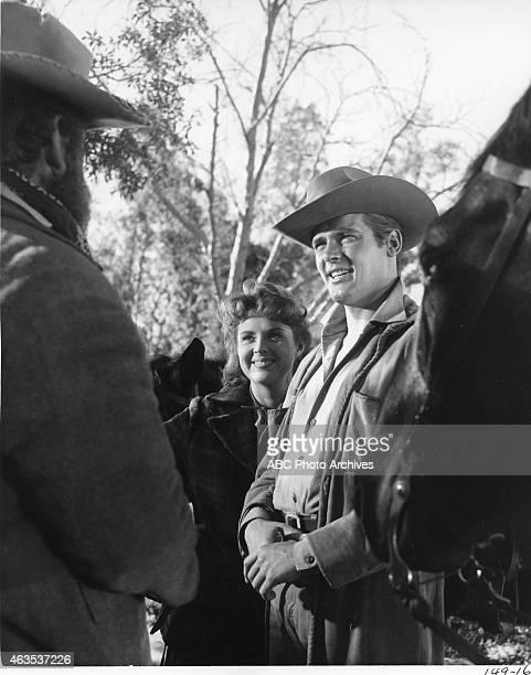 MAVERICK 'Dutchman's Gold' Airdate January 22 1961 L