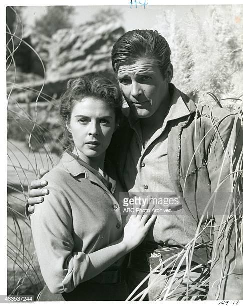 MAVERICK 'Dutchman's Gold' Airdate January 22 1961 MALA