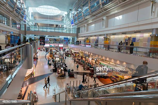Duty Free Shop in Dubai International Airport