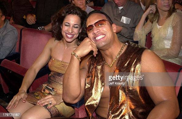 Dwayne Johnson 2000