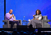 GA: Oprah's 2020 Vision: Your Life In Focus Tour With Special Guest Dwayne Johnson