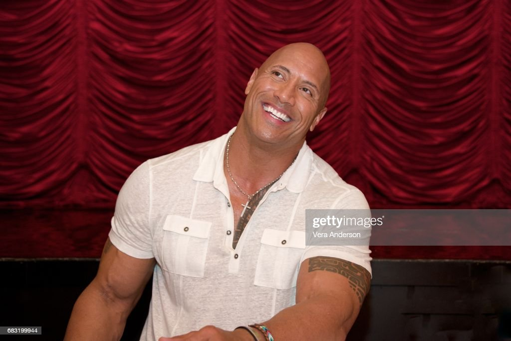"""Baywatch"" Press Conference"