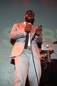 Dwele In Concert - New York, NY