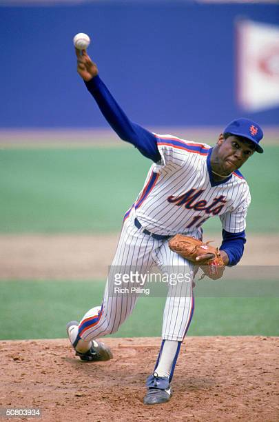 Image result for doc gooden  getty images