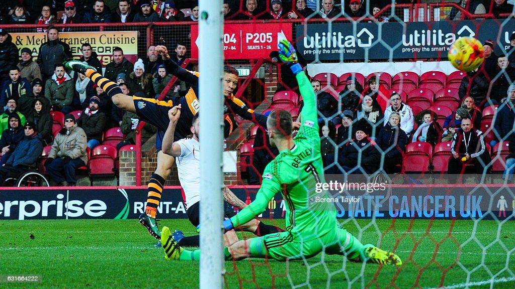 Brentford v Newcastle United - Sky Bet Championship