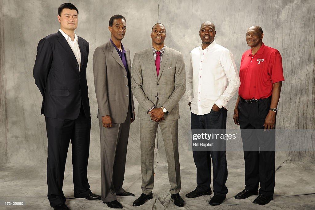 2012-2013 NBA Press Conferences
