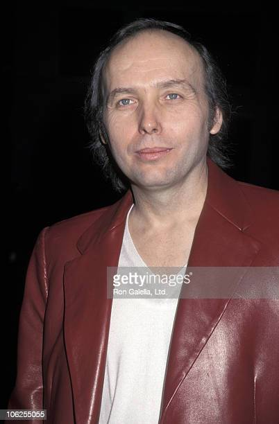 Dwight Yoakam during 'All the Pretty Horses' World Premiere at Mann Bruin Theater in Westwood California United States
