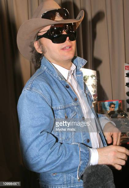 Dwight Yoakam during Film Independent's 2006 Independent Spirit Awards On 3 Productions in Santa Monica California United States