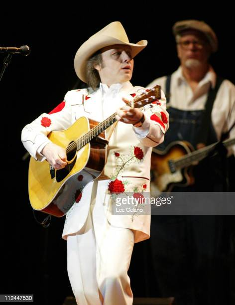 A Tribute To Gram Parsons at Santa Barbara Bowl July 9 2004 at Santa Barbara Bowl in Santa Barbara California United States