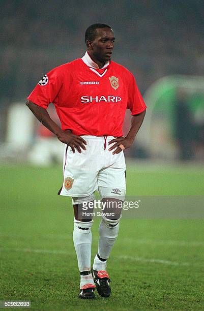 3 Dwight YORKE/Manchester United
