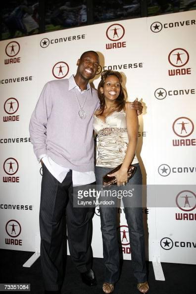 2006 dwayne espy photo wade Dwyane Wade Wife Gabrielle Union Walk ESPY s 2016 Red