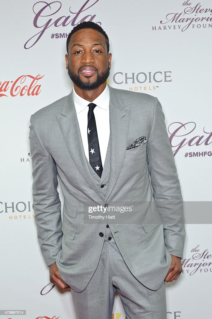 The 2015 Steve & Marjorie Harvey Foundation Gala - Arrivals