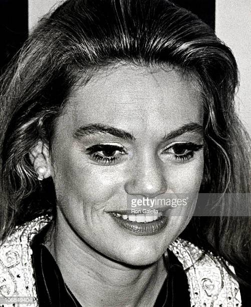 Dyan Cannon during Dyan Cannon Sighting at the Spindletop Restaurant in New York City November 1 1967 at Spindletop Restaurant in New York City New...