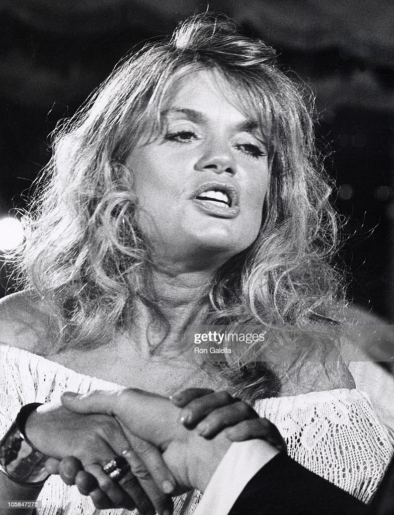 Dyan Cannon during Par...