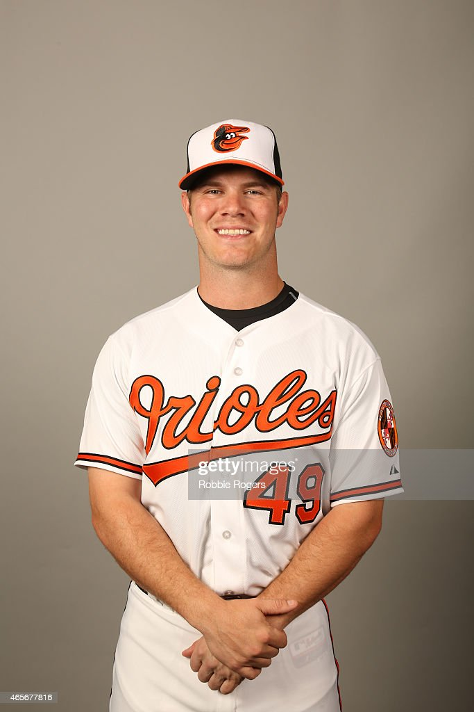 196457d7191 ... dylan bundy 49 of the baltimore orioles poses during photo day on  sunday march dylan bundy