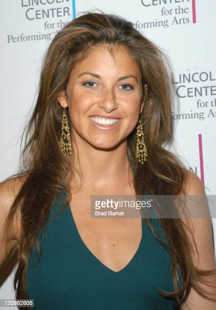 Dylan Lauren arrives at Lincoln Center's Winter Gala at Alice Tully Hall in New York