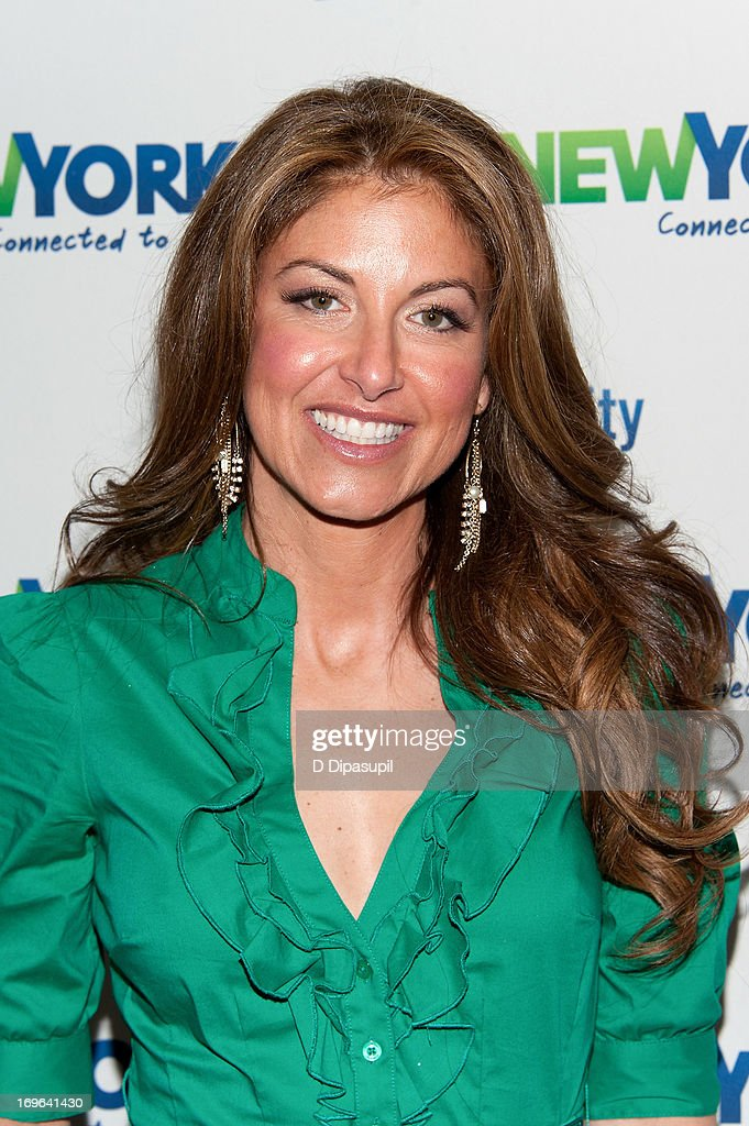 Dylan Lauren attends the NewYork.com launch party at Arena on May 29, 2013 in New York City.