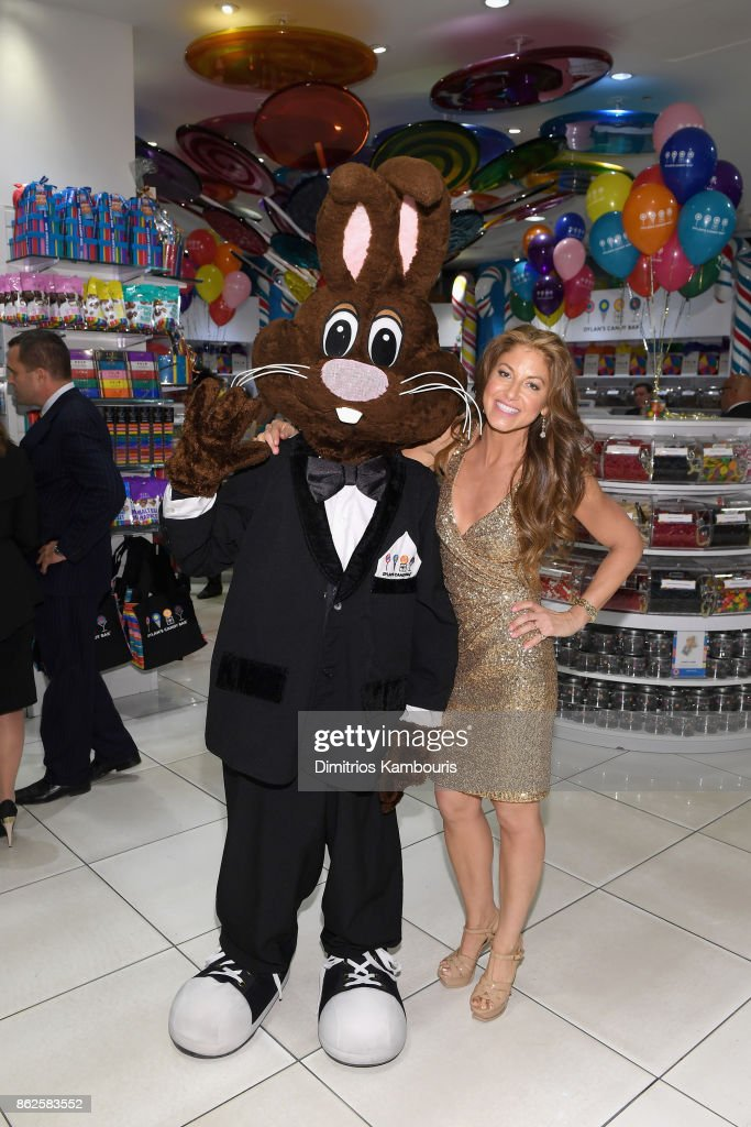 Dylan Lauren Celebrates Sweet 16 of Dylan's Candy Bar