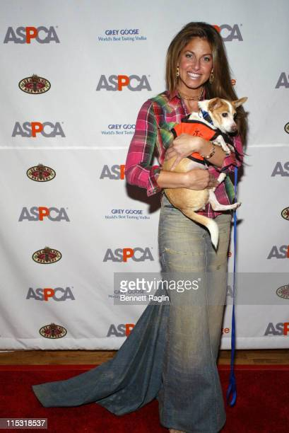 Dylan Lauren during ASPCA's Young Friends Horse 'n Around Benefit October 12 2006 at Lotus Space in New York City New York United States