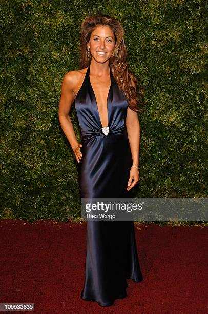 Dylan Lauren during CFDA 7th on Sale KickOff Arrivals at Splashlight Studios in New York City New York United States