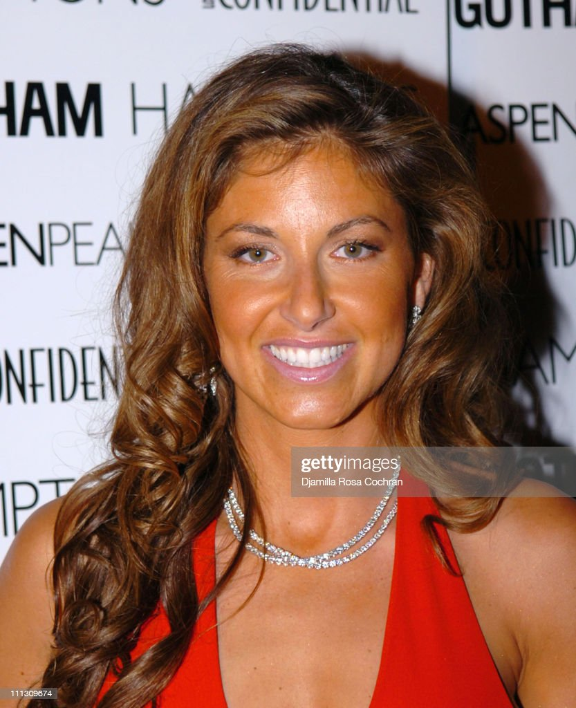 Hamptons Magazine Celebrates Cover Model Dylan Lauren