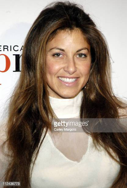 Dylan Lauren during The alice olivia Fall 2006 Collection with a Special Tribute to Susan G Komen Breast Cancer Foundation Race for the Cure Warriors...
