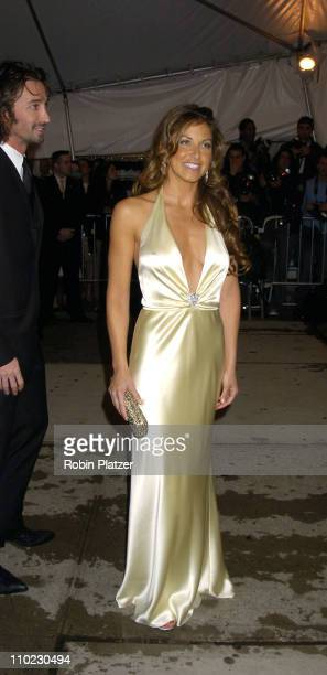 Dylan Lauren during The Costume Institute's Gala Celebrating 'Chanel' at The Metropolitan Museum of Art in New York City New York United States