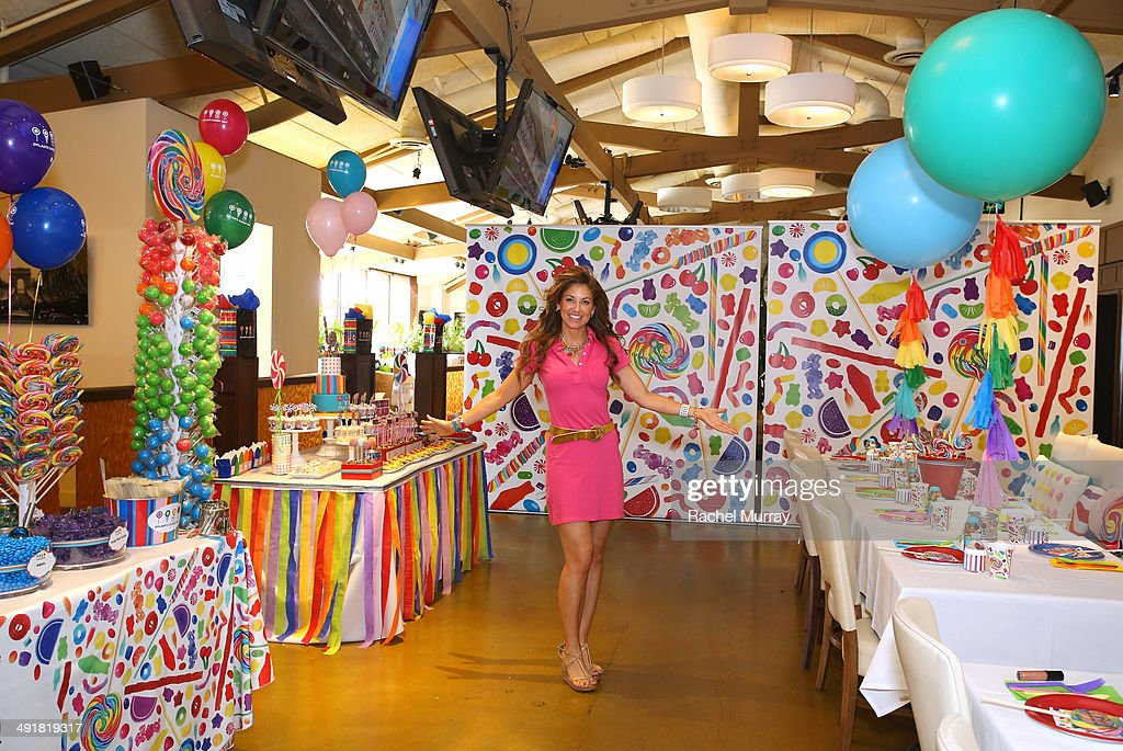 Dylan Lauren hosts Dylan's Candy Bar Candy Girl Collection LA Launch Event at Dylan's Candy Bar on May 17, 2014 in Los Angeles, California.