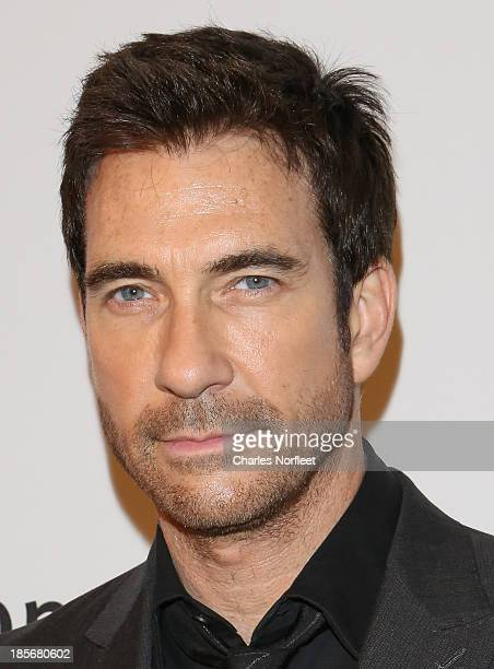 Dylan McDermott attends the 2013 Somaly Mam Foundation Gala at Gotham Hall on October 23 2013 in New York City
