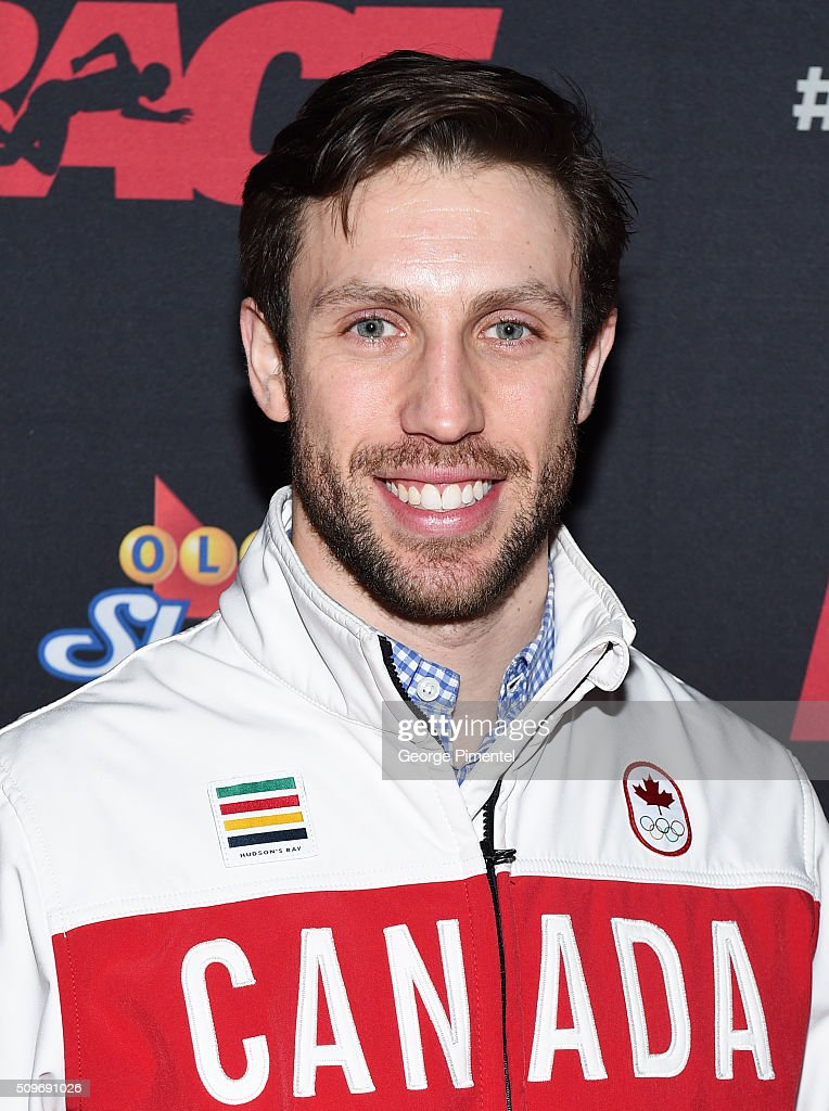 <a gi-track='captionPersonalityLinkClicked' href=/galleries/search?phrase=Dylan+Moscovitch&family=editorial&specificpeople=7301055 ng-click='$event.stopPropagation()'>Dylan Moscovitch</a> attends the Canadian Red Carpet Premiere of 'Race' at Scotiabank Theatre on February 11, 2016 in Toronto, Canada.
